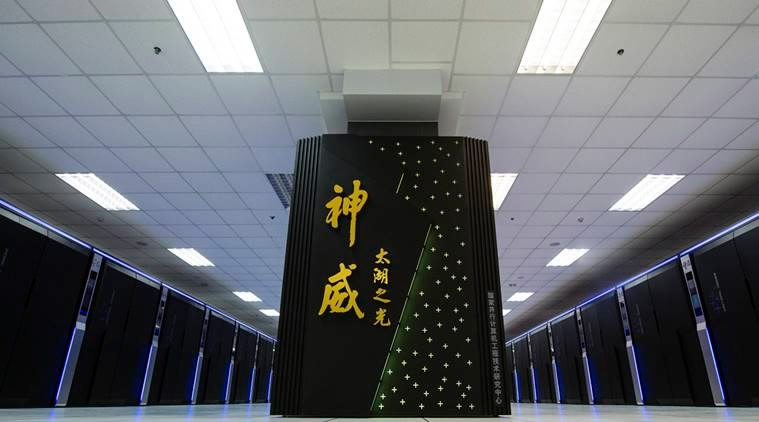 China's supercomputer dominates world Top 500 again