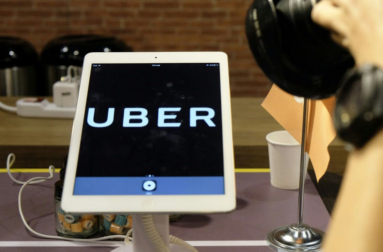 Uber gives green light for sale of stake to Japan's SoftBank