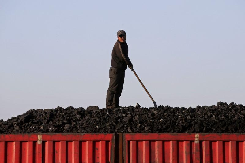 Image result for Coal Mining reuters