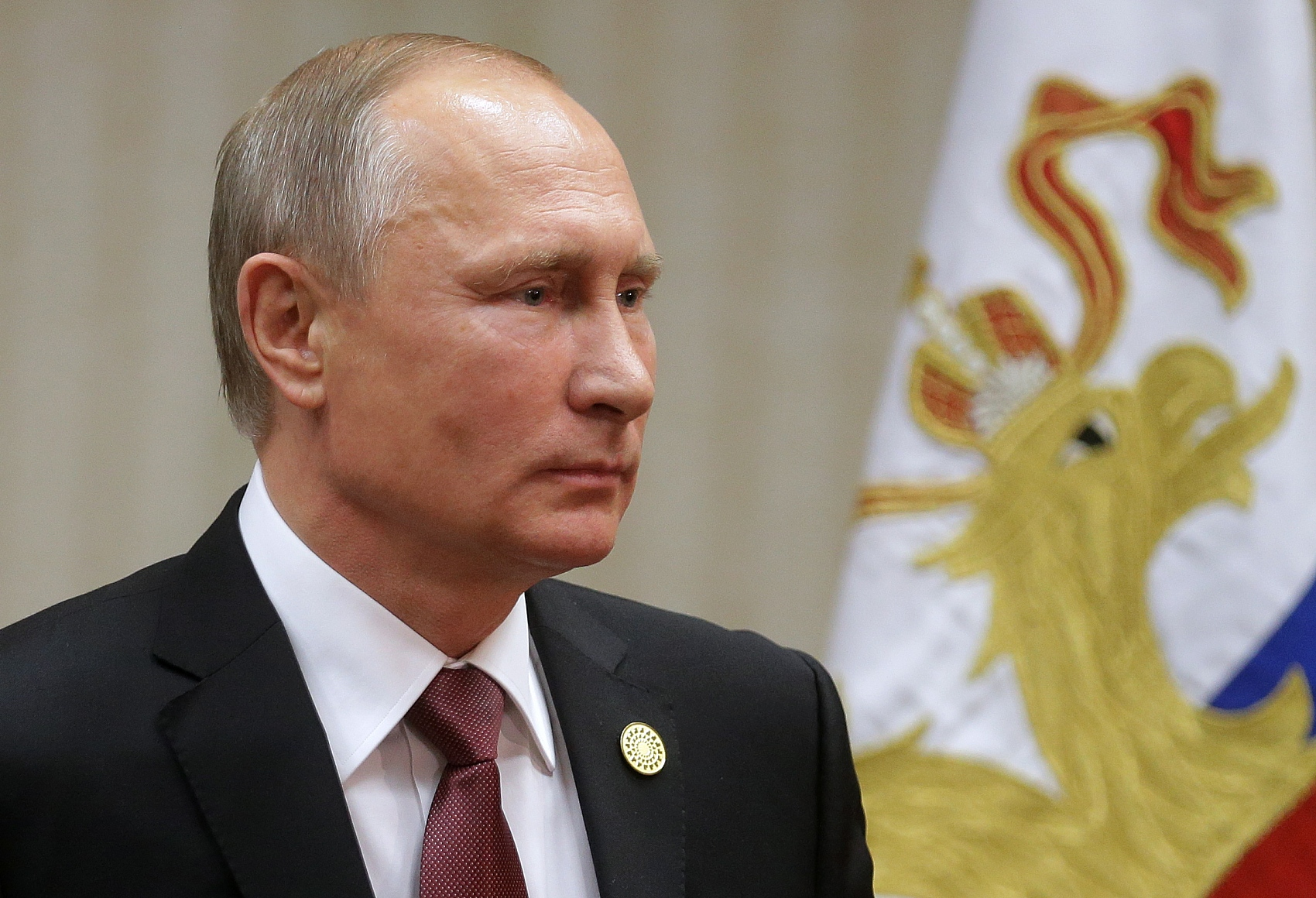 Putin voices support for Asia-Pacific FTA, urges effective cooperation