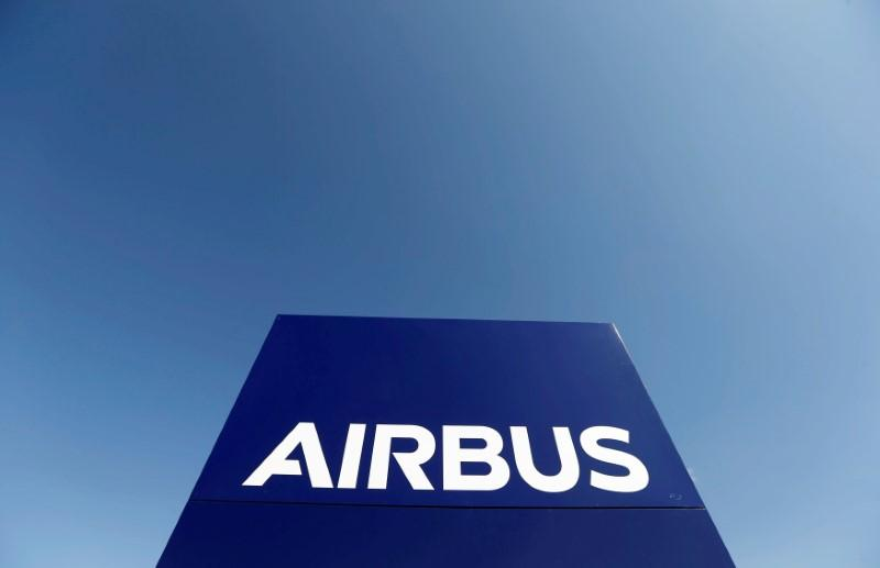Airbus trails Boeing in orders heading into Dubai showdown