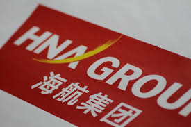 HNA's top shareholder to name ex-German minister as its CEO