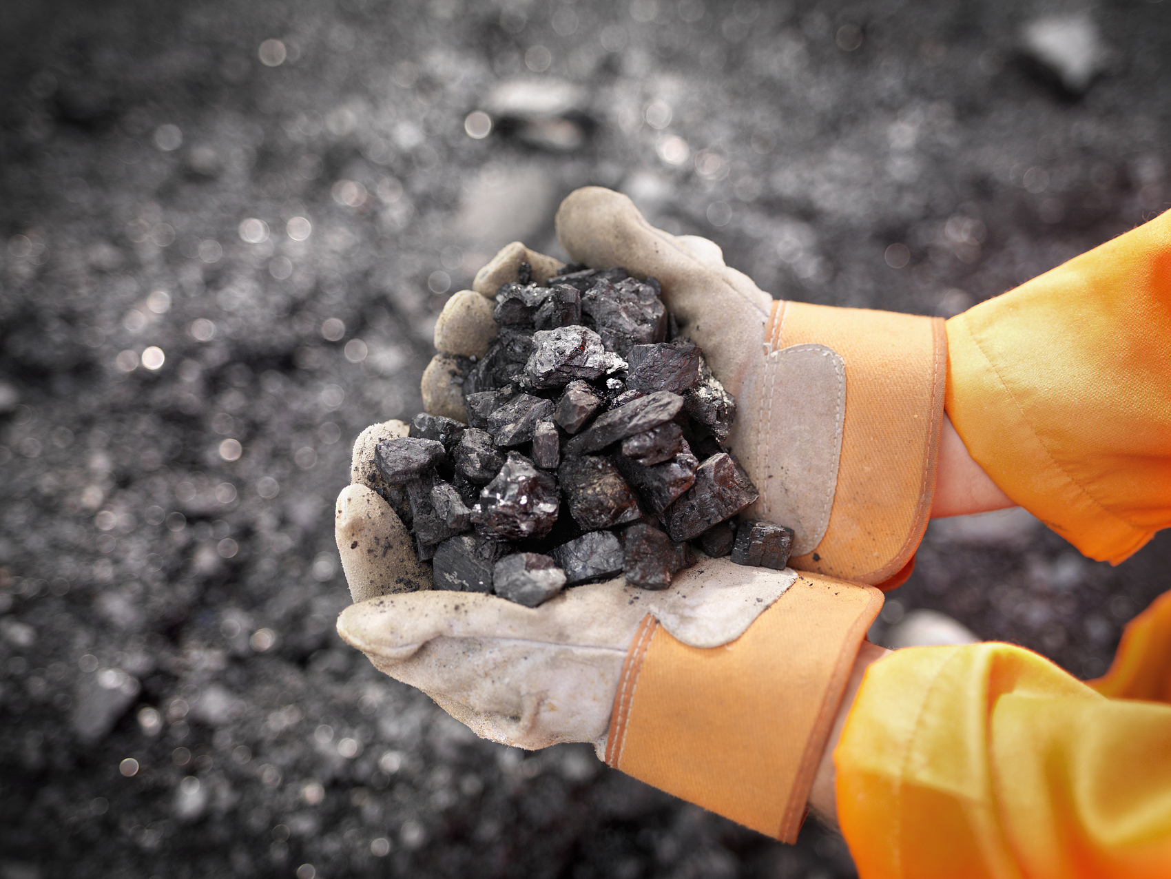 China's Shanxi reduces reliance on coal