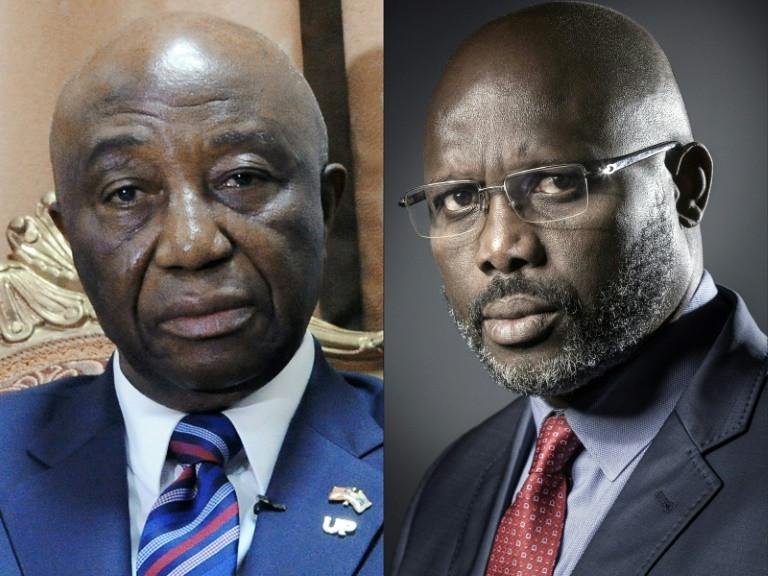 Liberia court indefinitely delays presidential vote