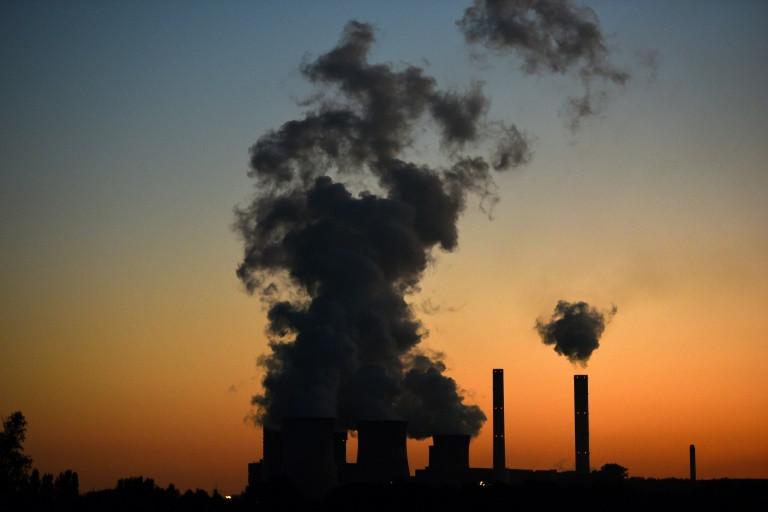 Rich nations far behind on $100 bn climate pledge