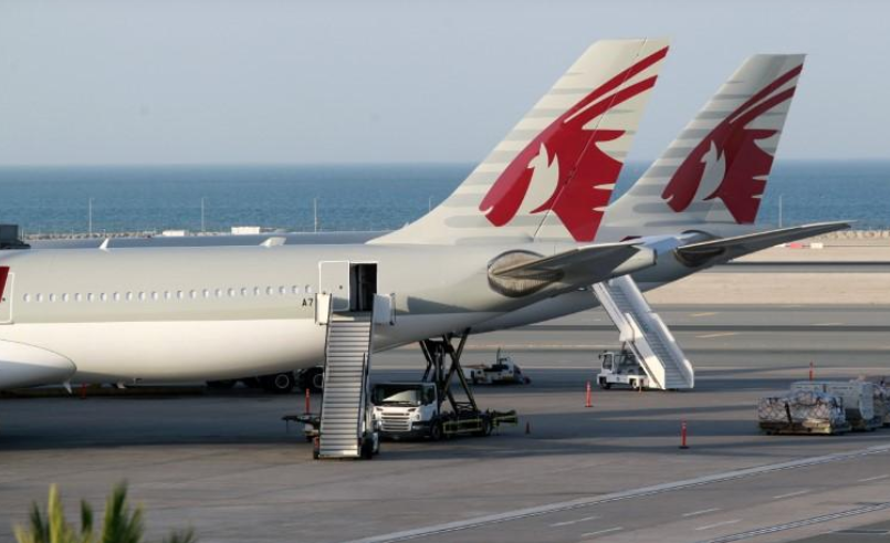 Rebuffed by American Airlines, Qatar Airways buys into Cathay Pacific
