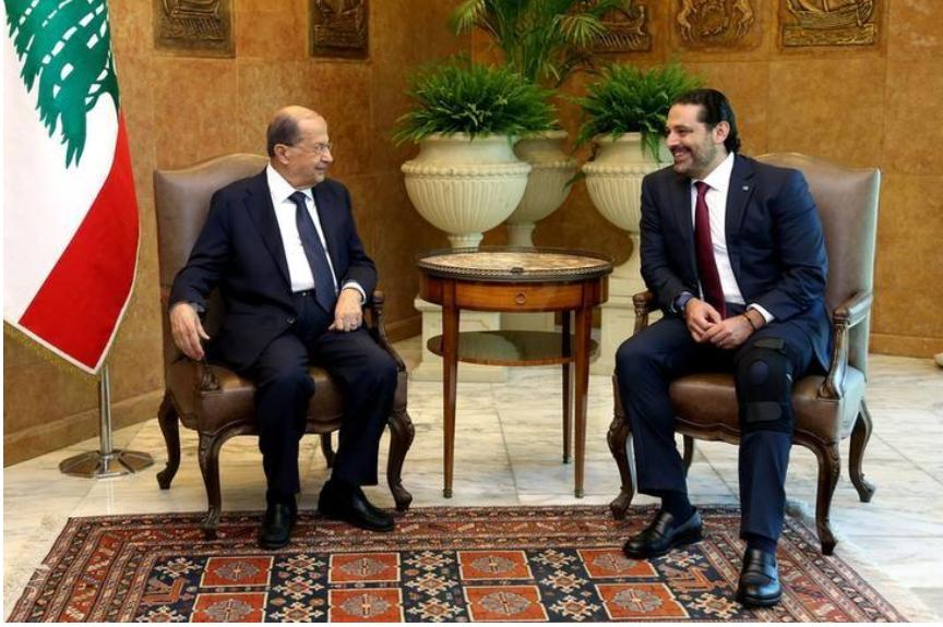 Hezbollah says Saudi Arabia forced Lebanese PM to quit
