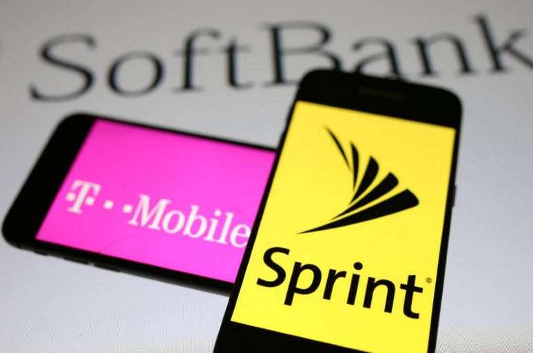 Sprint and T-Mobile call off merger after months of talks