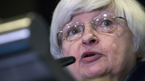 Yellen's impact on the Fed and the US economy