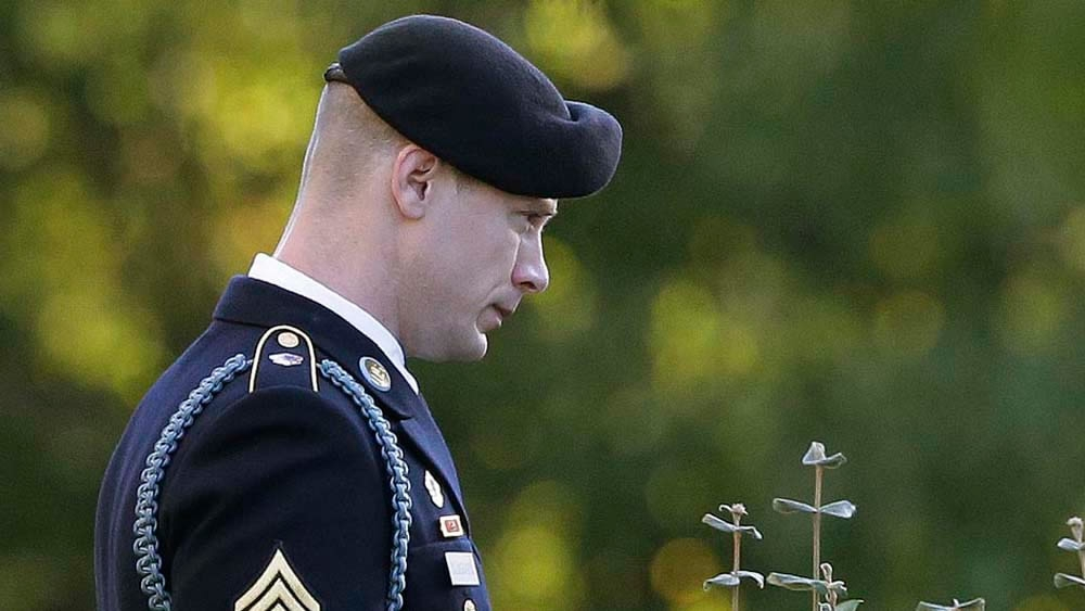 Sen. Graham disappointed in Bergdahl sentence