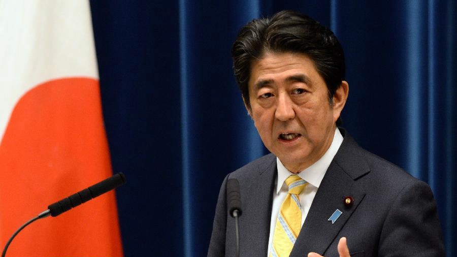 Majority of Japanese people not keen on Abe's stay as PM after term expires: media poll