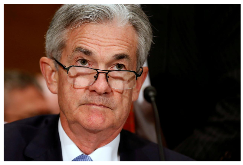 Trump expected to nominate Jerome Powell for Fed chair