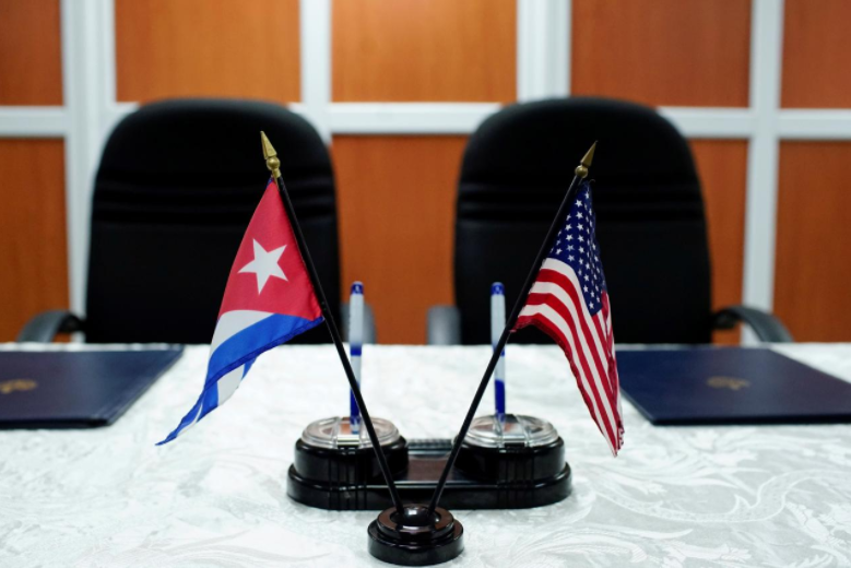 UN calls again for end of US embargo on Cuba