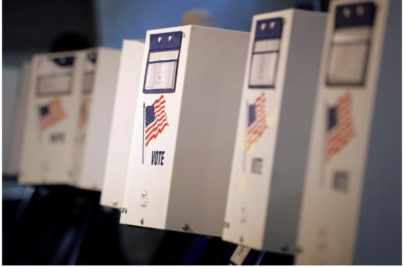 US Senators to introduce bill to boost cyber defenses of voting systems