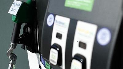 Gutter oil goes green, powering cars in Shanghai