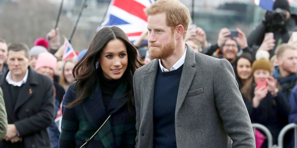 Prince Harry becomes the Duke of Sussex: Buckingham Palace
