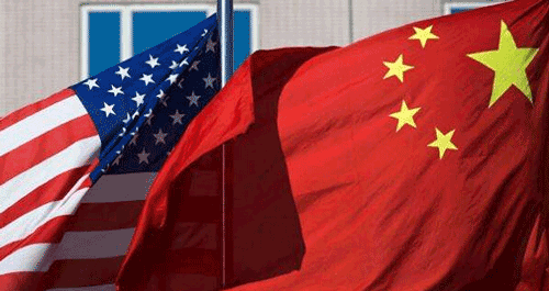 Chinese vice premier holds phone talks with US commerce secretary