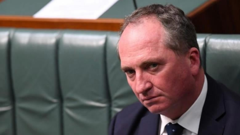 Australian court declares deputy PM ineligible to hold office