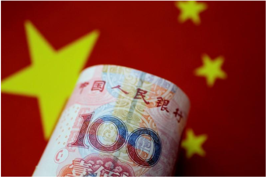 China says again it will keep yuan exchange rate basically stable