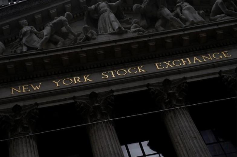 Wall Street hits record highs; tax plan hopes fuel optimism