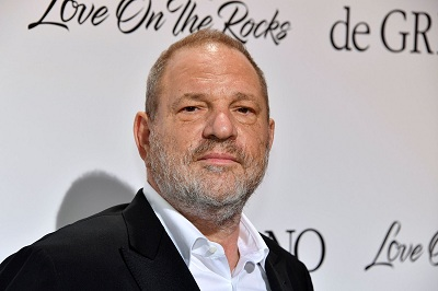 LA police starts investigation into case related to Harvey Weinstein