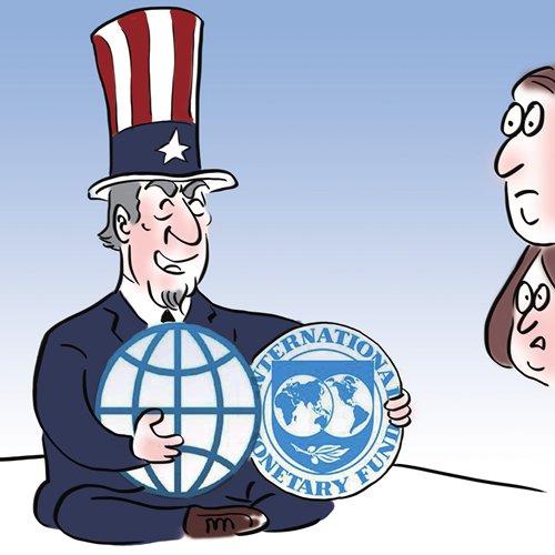 China explores new international financial governance path
