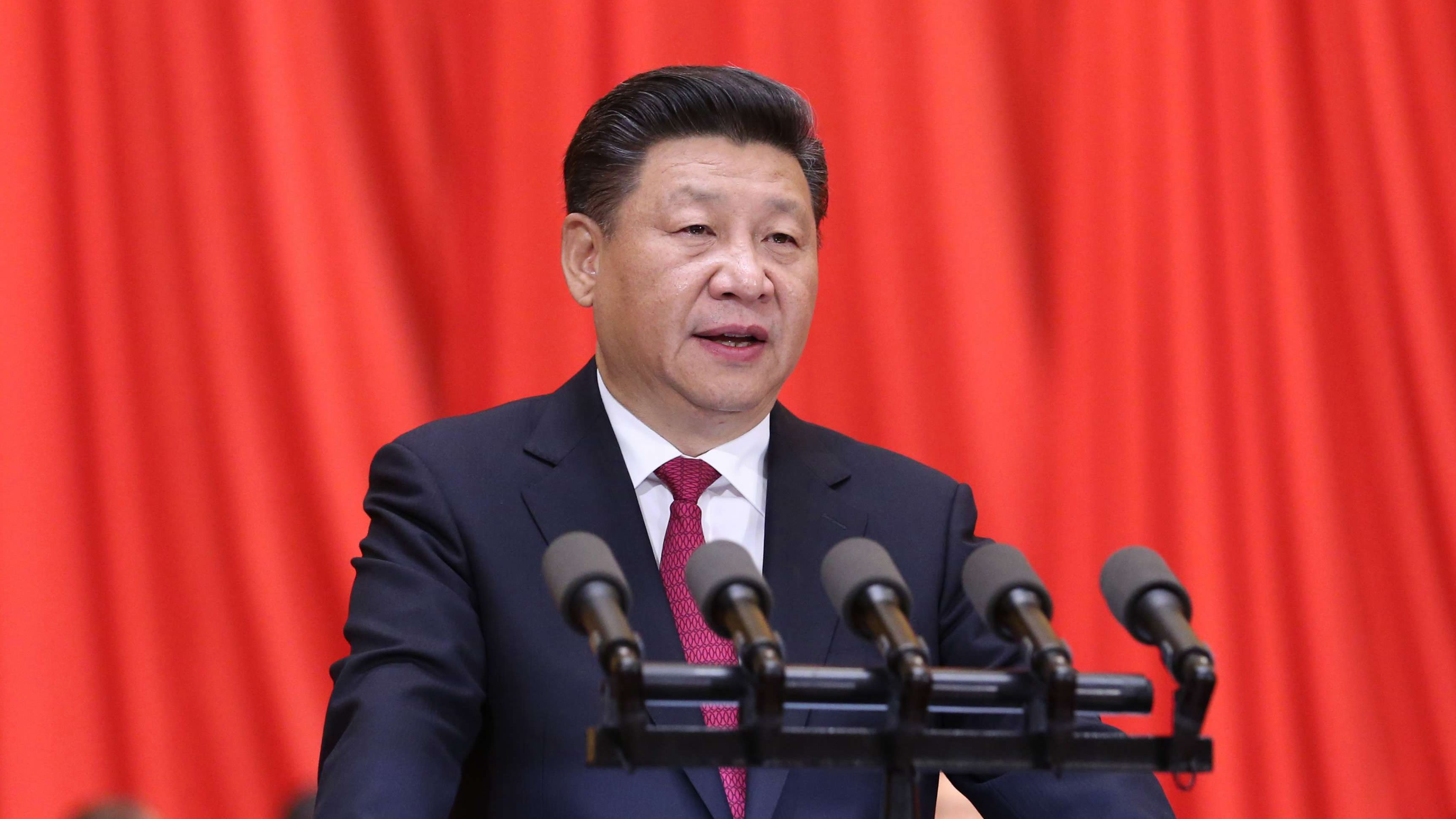 China vows global contribution in new era