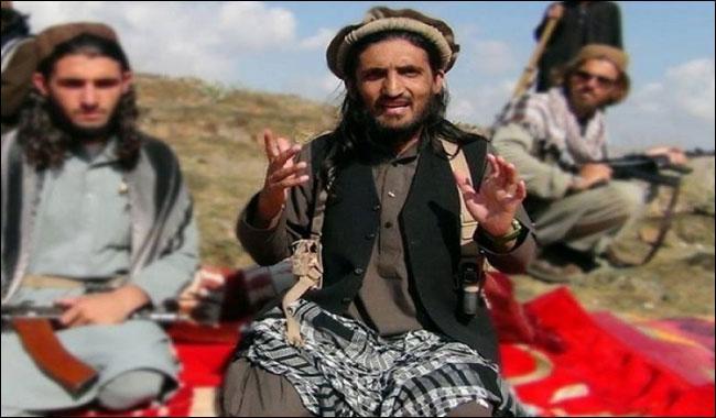 Jamaat-ul-Ahrar Chief Omar Khalid Khurasani killed in Afghanistan drone strike