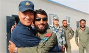 China, Pakistan vow to enhance pragmatic cooperation