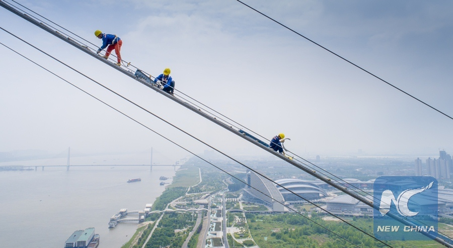 """Silicon Valley photographers to tell """"China story"""" with pictures"""