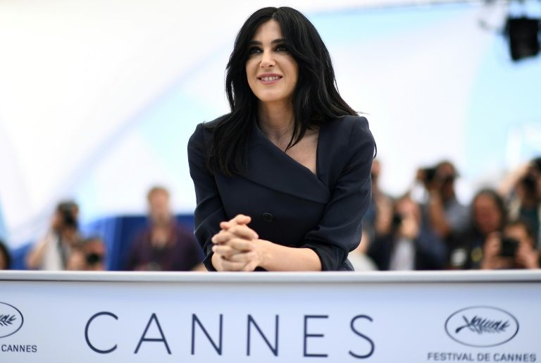 Lebanese director tipped for Cannes glory rejects 'woman quota' win