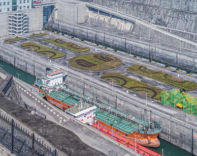 World Bank loans 150 mln dollars to improve China's inland waterway transport