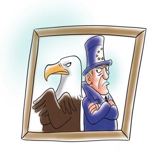 Weakening transatlantic ties provide new opportunity for Europe