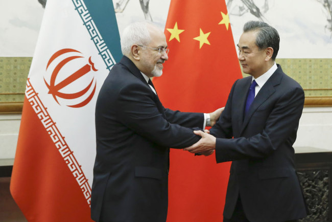 Interpreting European, Chinese response on Iran after US exit