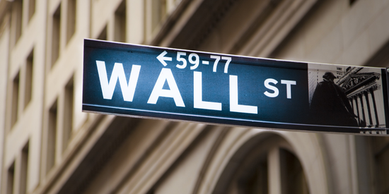 US stocks open higher amid eased trade tensions