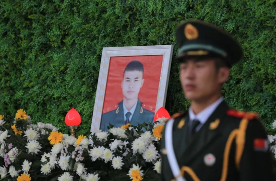 Chinese prosecutors sue netizen for 'insulting' martyr