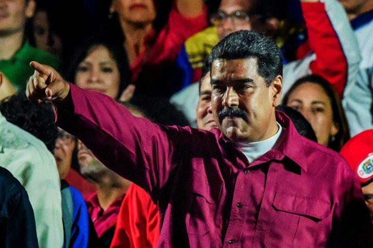 Maduro wins disputed vote as Venezuela mulls bleak future