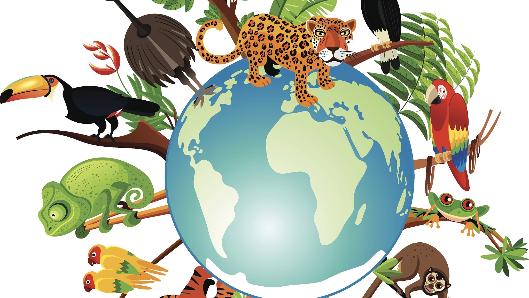 New approach needed to raise value of biodiversity