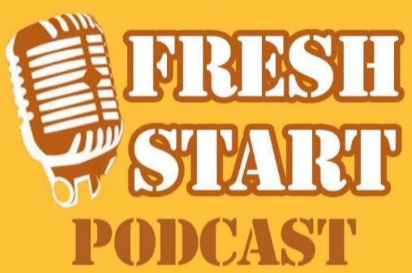 Fresh Start: Podcast News (5/22/2018 Tue.)