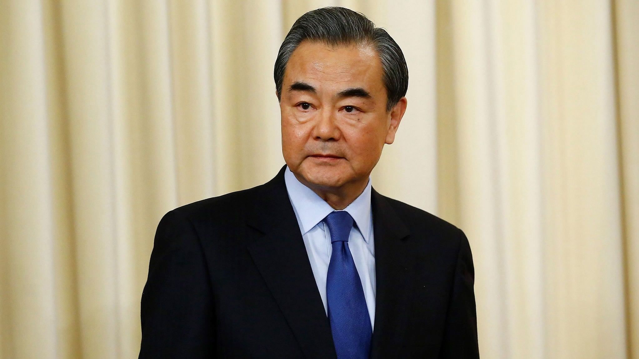 Chinese Foreign Minister Wang Yi to visit US