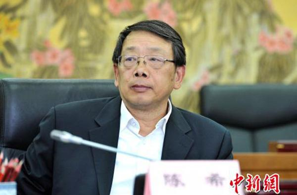 Senior CPC official calls for recruitment of high-quality officials