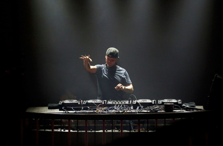 DJ Avicii's funeral to be 'private': family