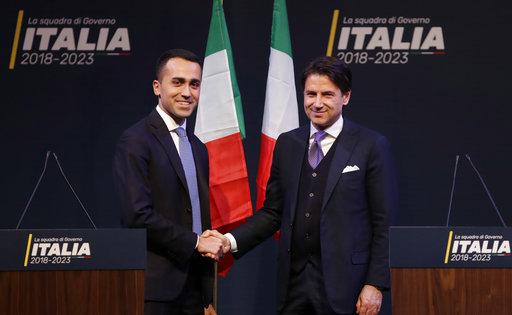 Proposed Italian PM's academic credentials raise doubts