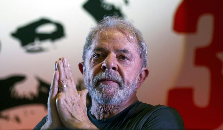 UN panel rejects plea by Brazil's Lula over imprisonment