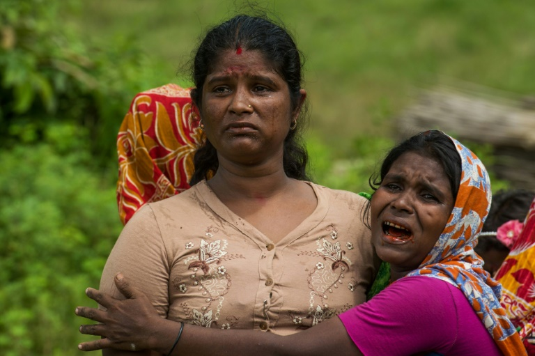 Rohingya militants massacred Hindus in last year's turmoil: Amnesty