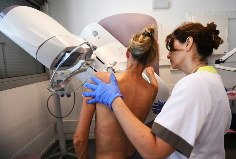 Scientists discover how breast cancer hibernates: study