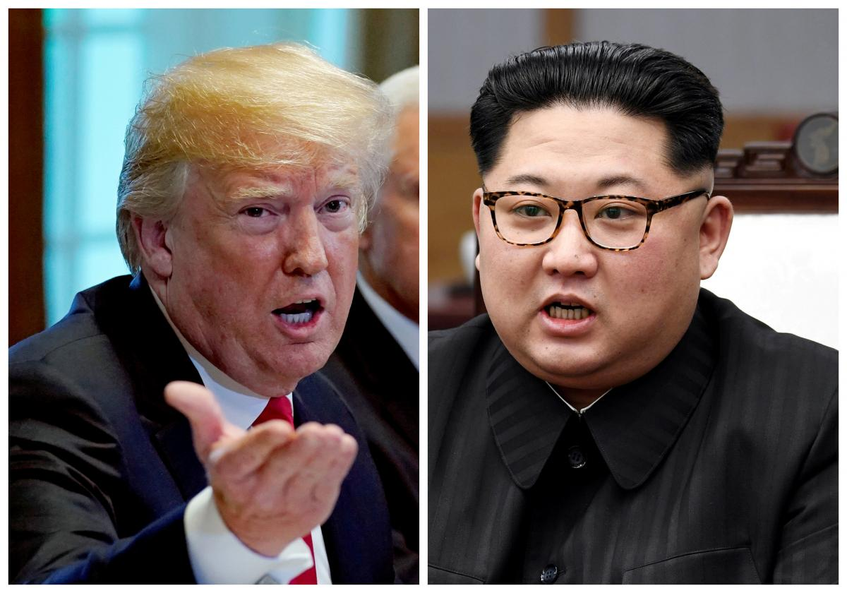 Opinion: Trust needed for Kim-Trump meet to go ahead