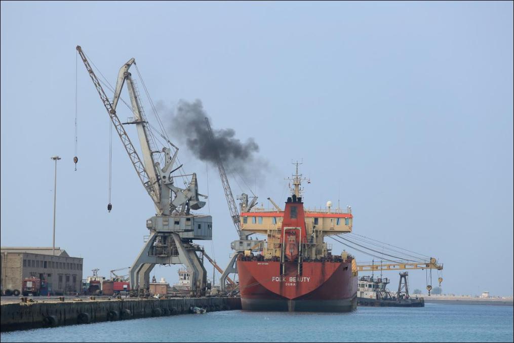 Saudi-led coalition foils Houthi attacks on Red Sea ships, Saudi and UAE media say