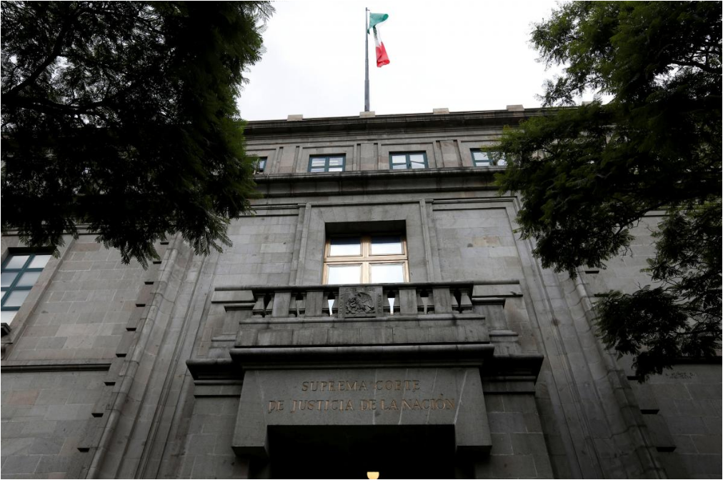Mexico court ruling to shine light on executive wrongdoings