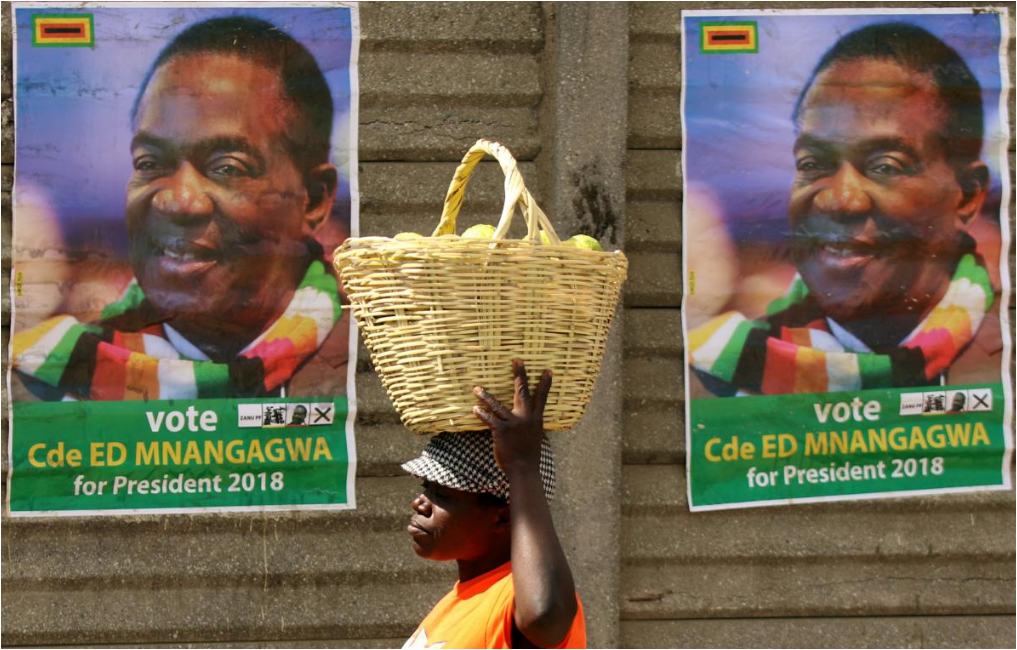 Zimbabwe army won't allow opposition to rule: minister